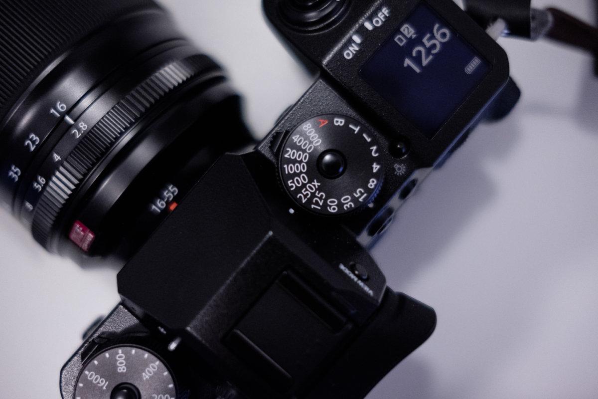 一眼レフカメラ | 思い通りに撮るための4つのポイント