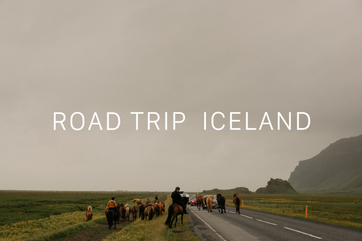 海外旅行 | アイスランド ロードトリップ Day1