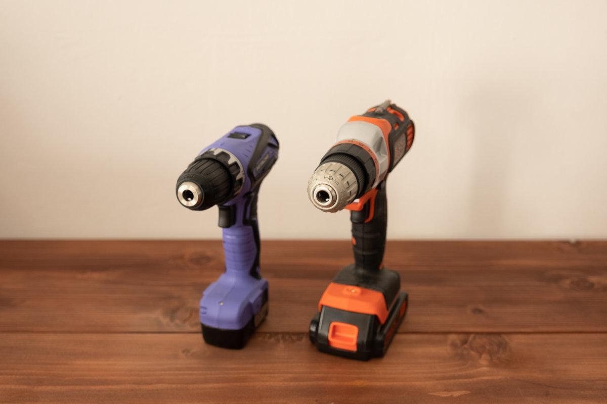 DIY | 電動工具 | これからDIYを始めたい人へのオススメ
