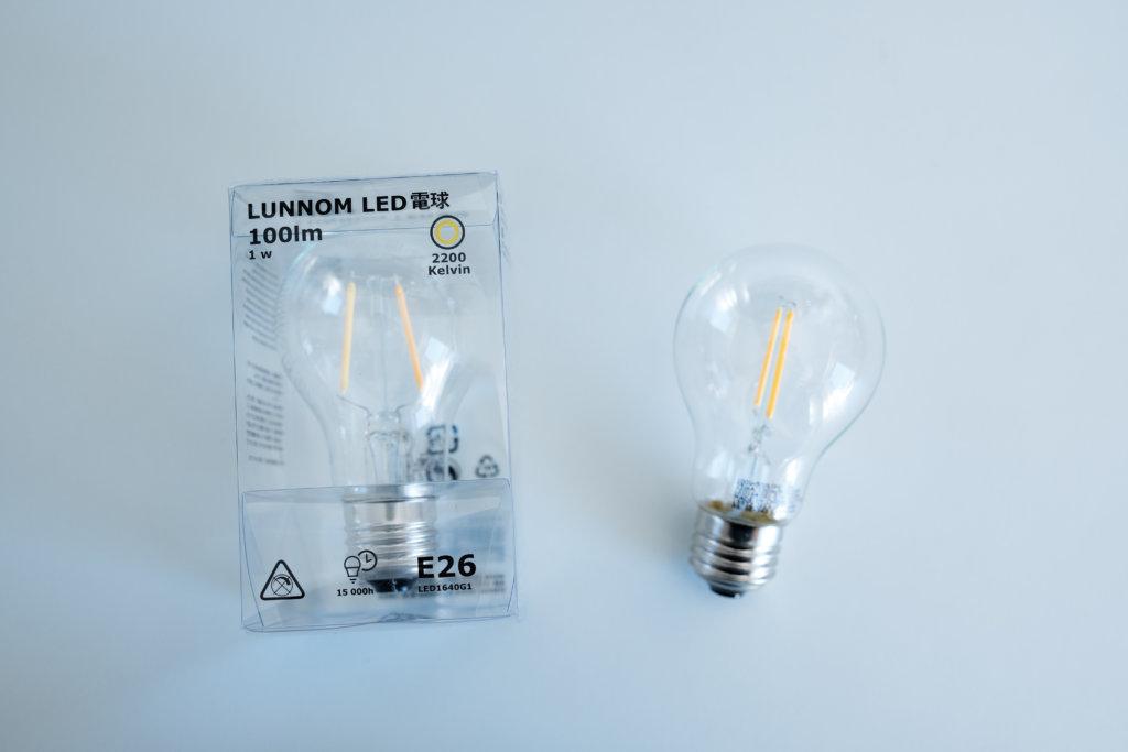 IKEA LED